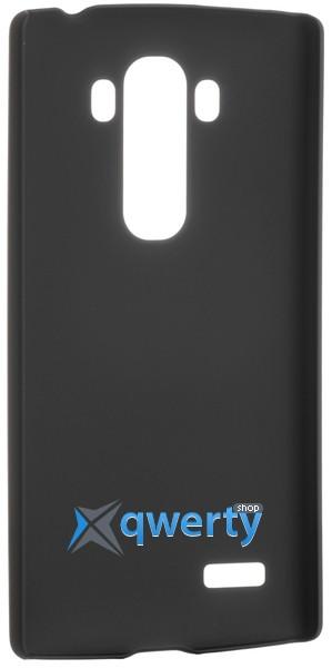 NILLKIN LG G4 S/H734 - Super Frosted Shield (Черный)