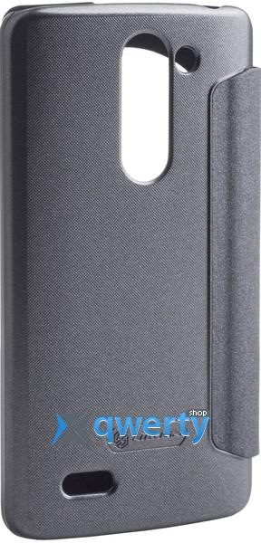 NILLKIN LG L80+/D335/Bello - Spark series (Черный)