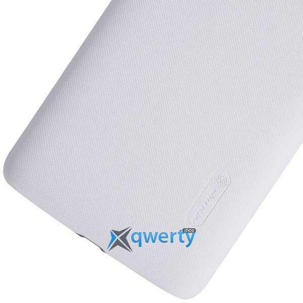 NILLKIN Lenovo S930 - Super Frosted Shield (Белый)