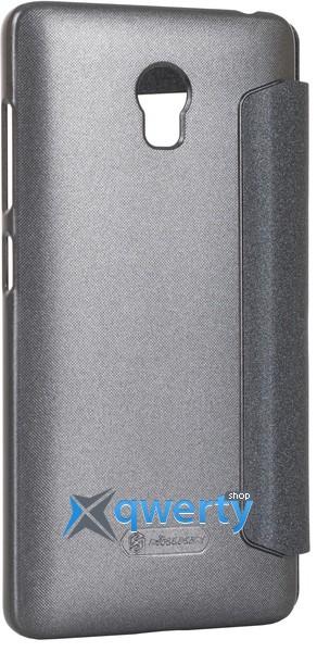 NILLKIN Lenovo Vibe P1 - Spark series (Черный)