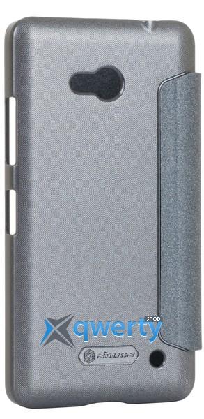 NILLKIN Microsoft Lumia 640 - Spark series (Черный)
