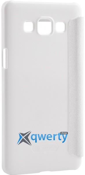 NILLKIN Samsung A5/A500 - Spark series (Белый)