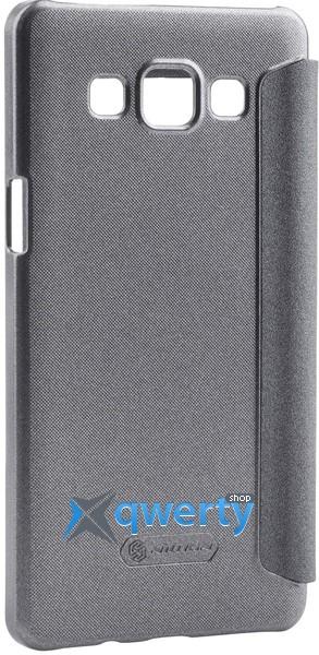 NILLKIN Samsung A5/A500 - Spark series (Черный)