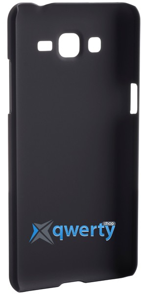 NILLKIN Samsung G530/Grand Prime - Super Frosted Shield (Черный)