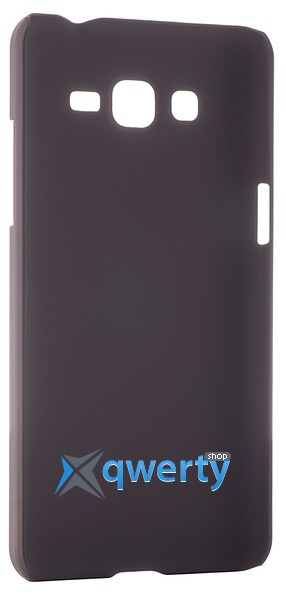 NILLKIN Samsung G530/Grand Prime - Super Frosted Shield (коричневый)