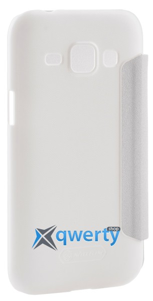 NILLKIN Samsung J1/J100 - Spark series (Белый)