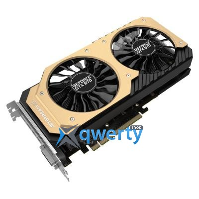 PALIT GEFORCE GTX970 4096MB JETSTREAM (NE5X970H16G2-2043J)