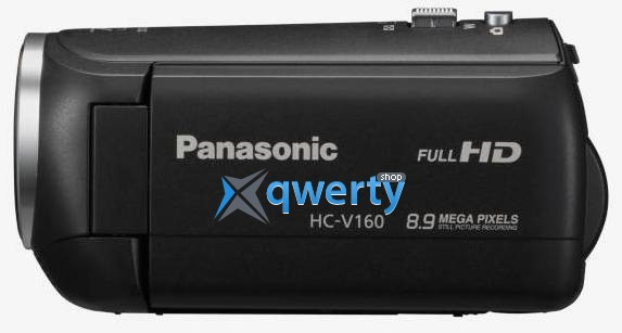 Panasonic HC-V160EE-K Официальная гарантия!