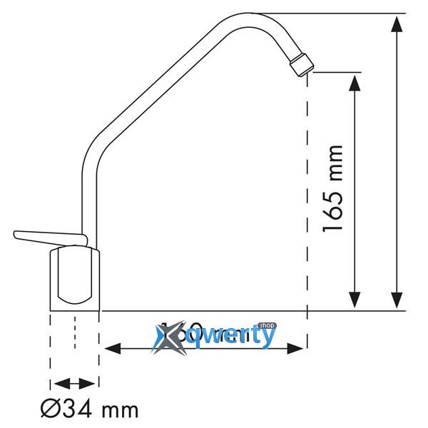 Plados BEV10/56 UG (BEV10/56) жасмин