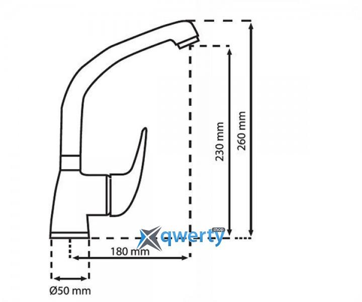 Plados SUPERMIX/98 UG полярная белизна