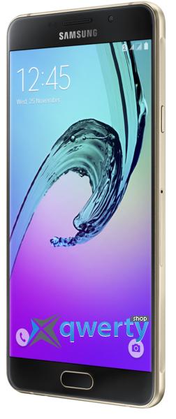 SAMSUNG SM-A710F Galaxy A7 Duos ZDD (champagne gold)