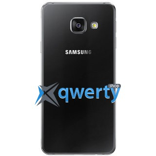 SAMSUNG SM-A710F Galaxy A7 Duos ZKD (midnight black)