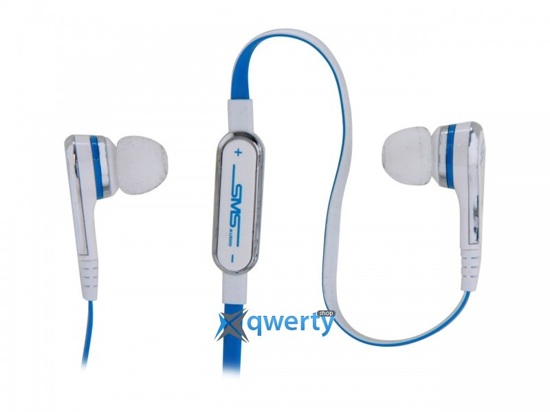 SMS Audio Street by 50 (In-Ear) SMS-EB-WHT