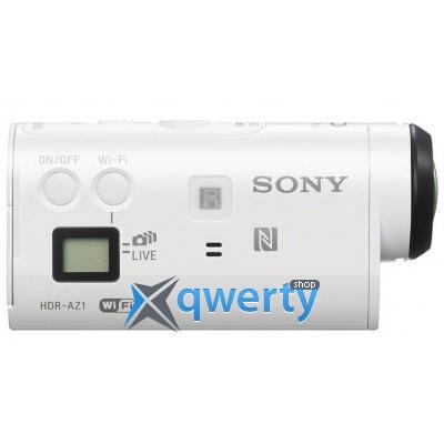 SONY HDR-AZ1 + RC RM-LVR2 (HDRAZ1VR.CEN) Официальная гарантия!