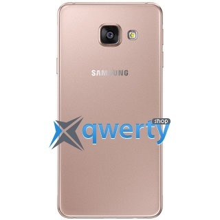 Samsung  SM-A310F Galaxy A3 Duos EDD (pink gold) SM-A310FEDDSEK