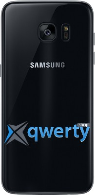 Samsung G935 Galaxy S7 Edge Duos 32Gb (Black Onix)