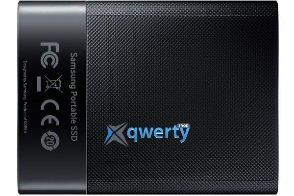 Samsung Portable SSD T1 1TB USB 3.0 (MU-PS1T0B/EU)