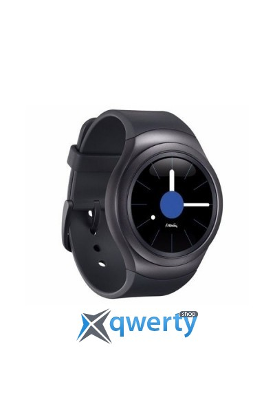 Samsung SM-R720 (Gear S2 Sports) Black (SM-R7200ZKASEK)