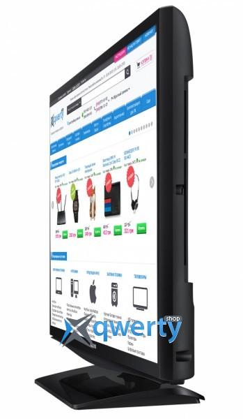 Качество изображения телевизоров Samsung