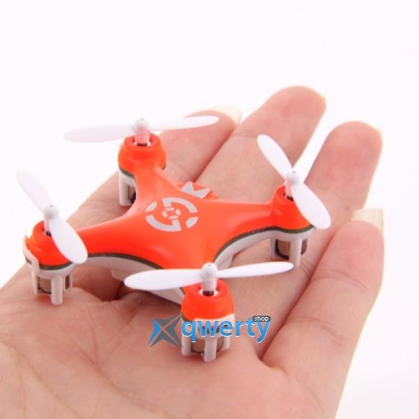 SkyWalker мини 45мм 360° Flip оранжевый RTF