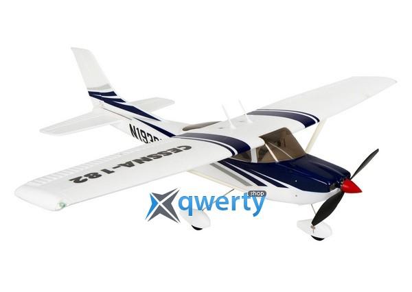 Sonic Modell Cessna182 400 Class для начинающих электро бесколлекторный 965мм RTF