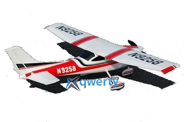 Sonic Modell Cessna182 500 Class V1 для начинающих электро бесколлекторный 1410мм RTF