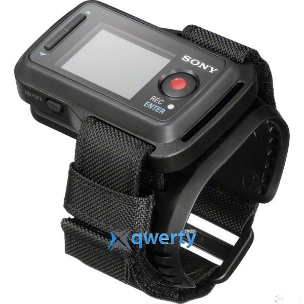 Sony HDR-AS30VE Black (HDRAS30VE.CEN) + пульт д/у Sony RM-LVR1 (RMLVR1.CE7)