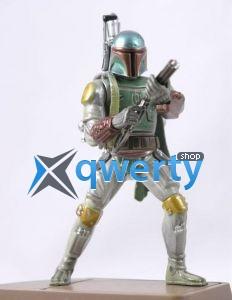 Star Wars  TITANIUM DIECAST Boba Fett