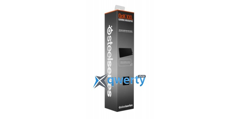 SteelSeries QcK XXL (67500)