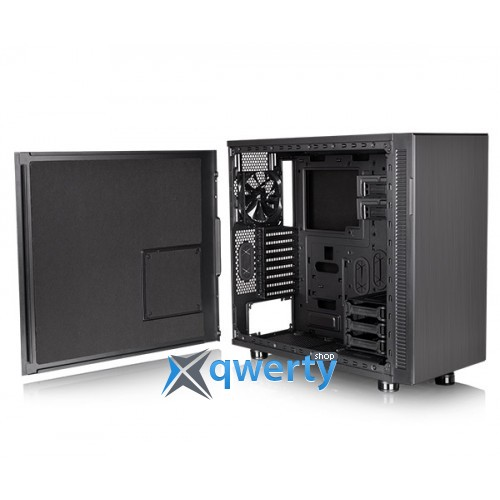 Thermaltake Suppressor F31 (CA-1E3-00M1NN-00)