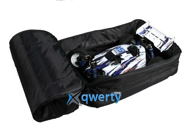 Turnigy Сумка для транспортировки и хранения моделей автомобилей масштаба 1/8 550x440x185 мм