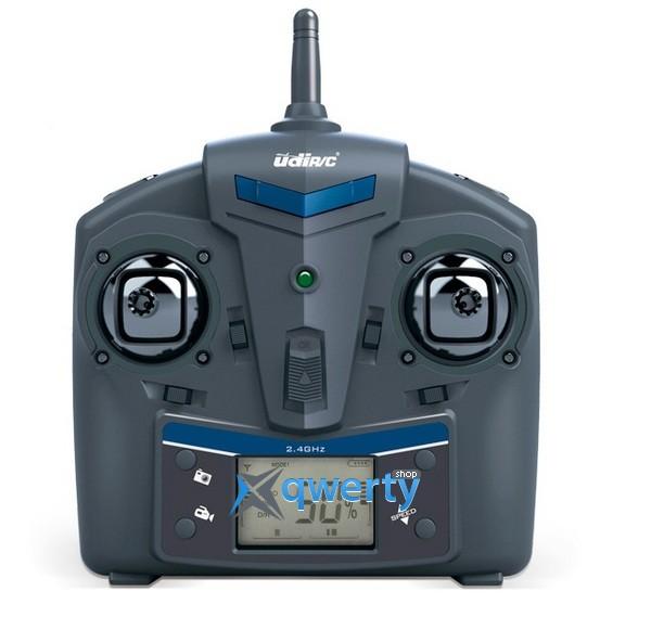 UDIRC U842 FALCON 2,4 GHz 486мм HD бортовая камера 1280x720 4CH