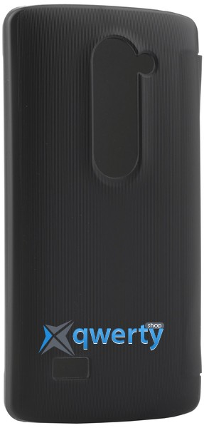 VOIA LG Leon - Flip Case (черный)