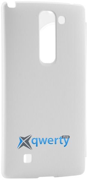 VOIA LG Optimus Magna - Flip Case (белый)