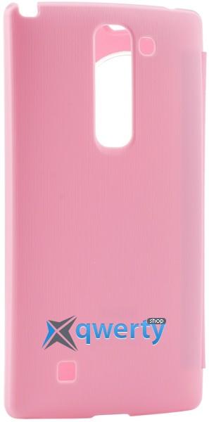 VOIA LG Optimus Magna - Flip Case (Розовый)