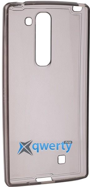 VOIA LG Optimus Magna - TPU (черный)
