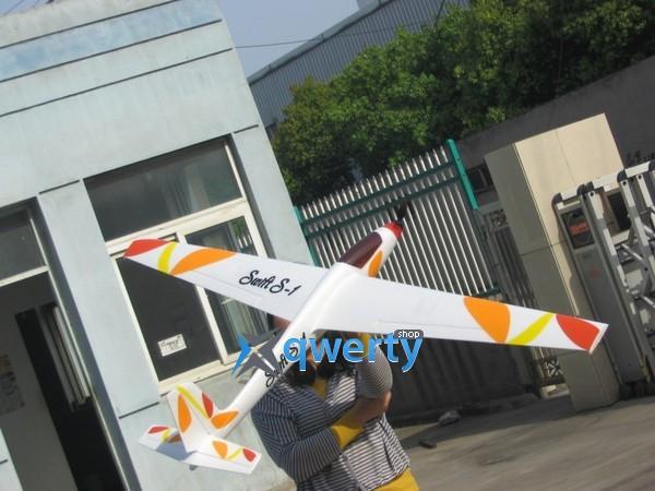 X-UAV Swift пилотажный электро бесколлекторный 1700мм 4CH PNF