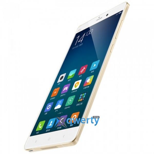 Xiaomi Mi Note Pro 64GB Gold