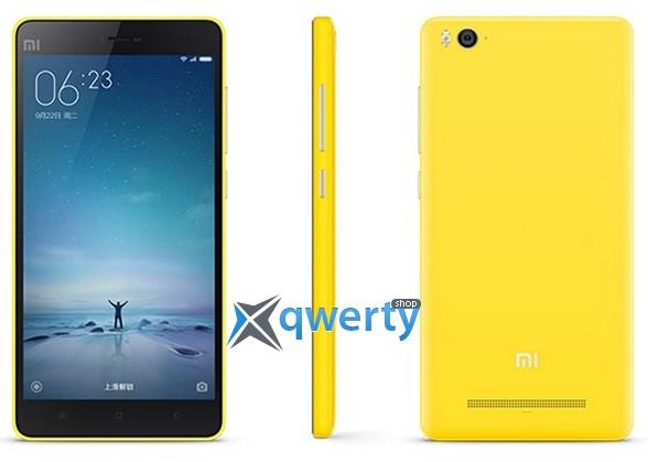 Xiaomi Mi4c 2/16 Yellow