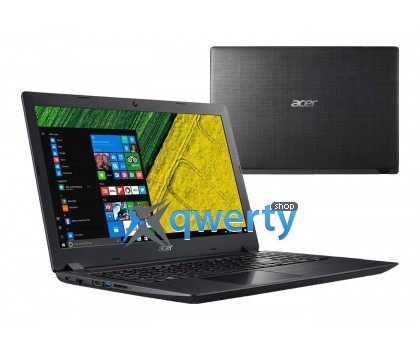 Acer Aspire 3(NX.GNPEP.003)4GB/120SSD+500GB/Win10