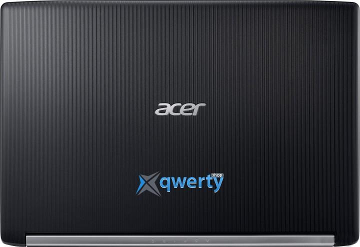 Acer Aspire 5 A515-51G (NX.GT0EU.018) Obsidian Black