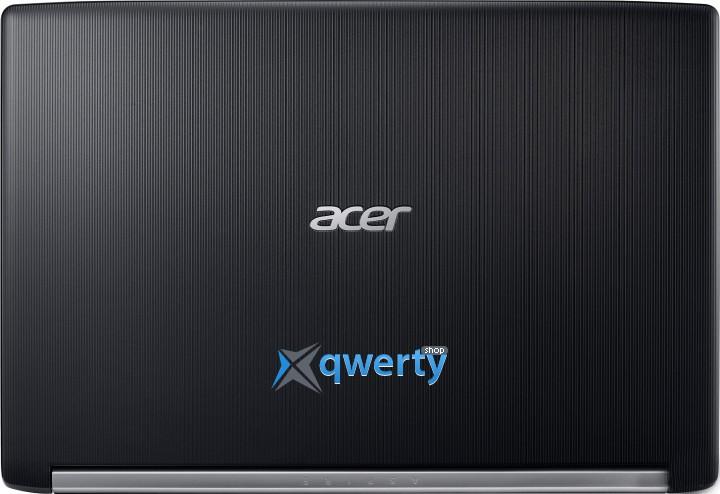 Acer Aspire 5 A515-51G (NX.GT0EU.020) Obsidian Black