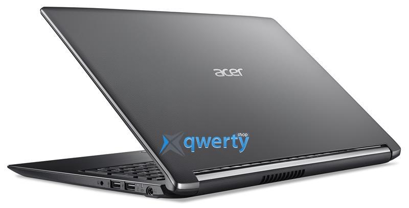 Acer Aspire 5 A515-51G (NX.GVLEU.036) Obsidian Black