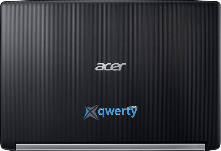 Acer Aspire 5 A515-51G (NX.GWHEU.012) Obsidian Black