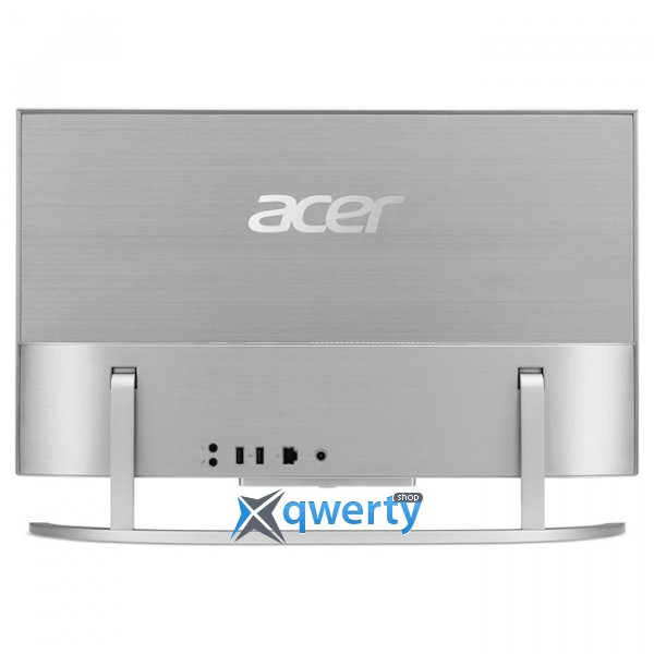 Acer Aspire C22-720 (DQ.B7AME.005) Silver