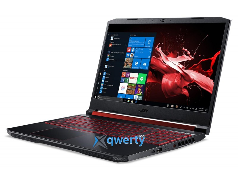 Acer Nitro 5 AN515-54 (NH.Q5BEP.044) 32GB/512SSD/Win10