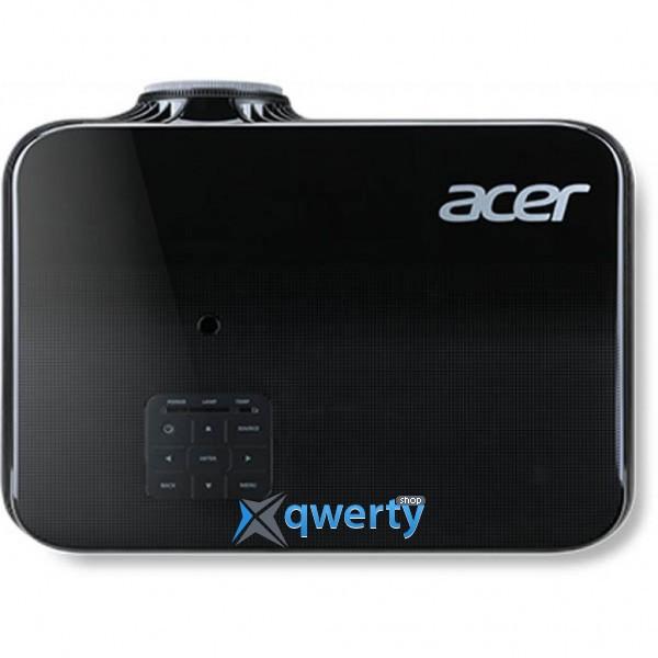 Acer P1286 DLP(MR.JMW11.001)