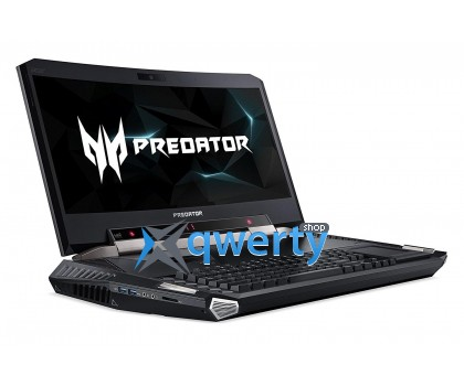 Acer Predator 21X (NH.Q1RAA.001) 64GB/1TB + 1TB/Win10
