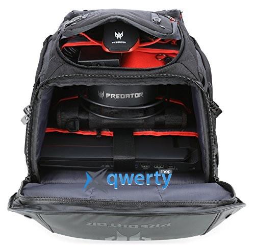 Acer PredatorGaming Utility Backpack