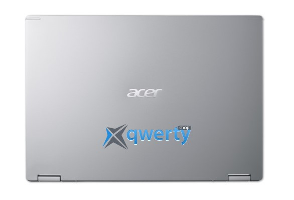 Acer Spin 3 SP314-54N-57JG (NX.HQ7EU.00C) Pure Silver